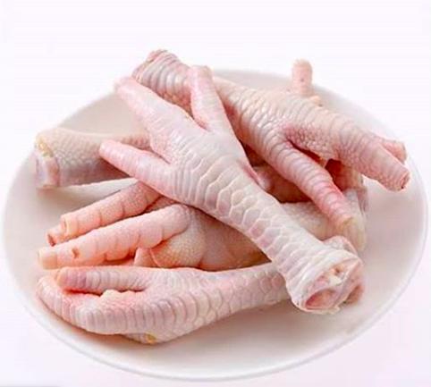 ceker ayam