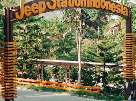 Jeep Station Indonesia