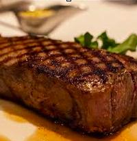 steak welldone